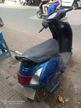 Blue Activa for sale