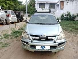 Toyota Innova 2.5 V 7 STR, 2005, Diesel