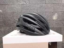 Helm giro syntax road bike sepeda lipat