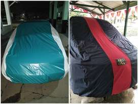 Cover mobil/selimut mobil bahan indoor BANDUNG34