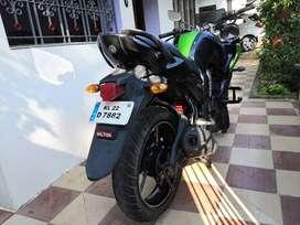 Yamaha Fazer Version1.0 2012 - Single Owner - Very Good Condition