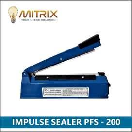Alat Press Plastik / Impulse Sealer 20cm / 200mm