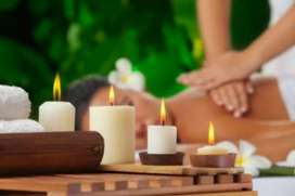 Ayurveda massage parlour  and body pains Relief