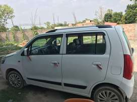 Maruti Suzuki Wagon R 2011 Petrol Well Maintained