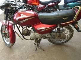 TVS Centra 2004 Model Bike For Sale.