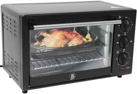 Electric Toaster & Baking Oven / Medium Size Pizza Baking Oven