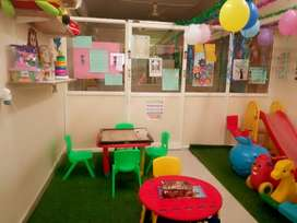 Profitable Branded PreSchool & Daycare for Immediate Sale in Hyderabad