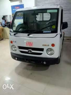 Tata ace on road 30000 @ rate of interest 0.99%
