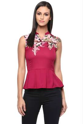 Latest dress/ top available at reasonable price