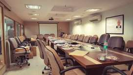 Corporate Used office For IT, MNC , BPO Fully Furnished Ready 2 move