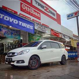 Velg Agya Ayla Brio Livina City Sigra  Mobilio on ks r16