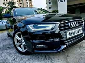 Audi A4 35 TDI Premium Sport + Sunroof, 2013, Diesel