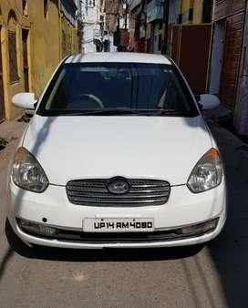 Hyundai Verna 2006-2009 i (Petrol), 2007, Petrol