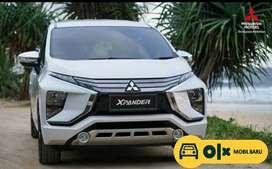 [Mobil Baru] XPANDER GLX Manual