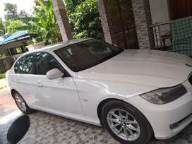 320 BMW 2012 model  ,second owner