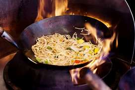 Chinese chef for new restaurant in kukatpally