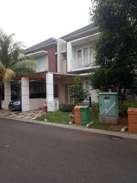 Cluster Magnolia 8x18 Premium Summarecon Bekasi