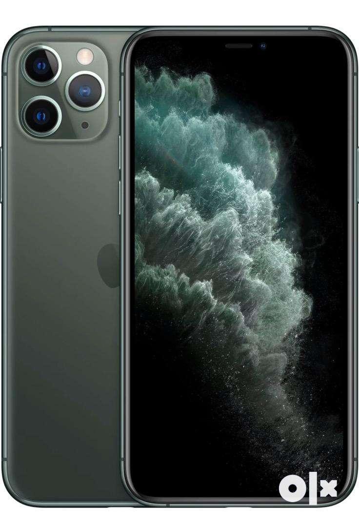 New sealed I phone 11 Max pro 0