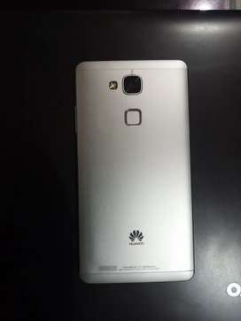 Huawei mate 7 for sale lush condition