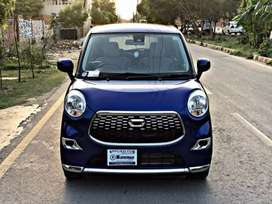 Daihatsu Cast Model/2020 on easy installments by (Star Enterprises)