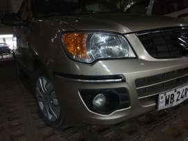 Maruti Suzuki Alto K10 LXi, 2013, Petrol