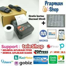 Printer Bluetooth Thermal Iware
