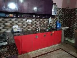 Naveen nagar PAC 2BHK Ready to move for rent kanth road Moradabad
