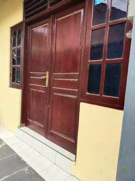 Rumah Dikontrakan Yogyakarta