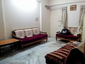 2 bhk Furnished Flat On Rent at Ambawadi