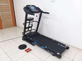 Treadmill Elektrik TL 138