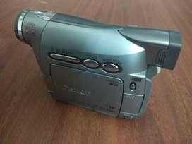 Canon ZR200 mini DVR Video camcorder