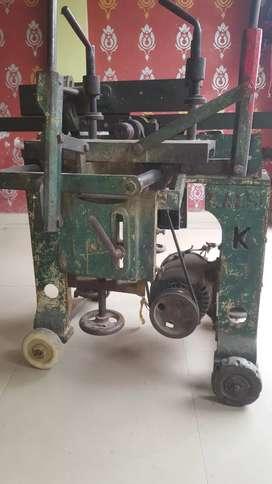 KALSI WOOD RANDA MACHINE