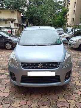 Maruti Suzuki Ertiga Vxi, 2013, CNG & Hybrids