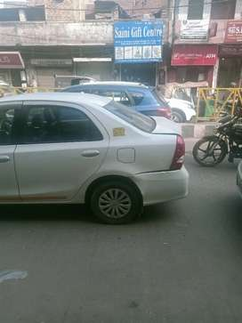 AC cabs on rent