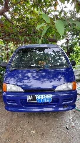 Daihatsu Espass Th.1996