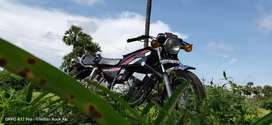 Very good condition Yamaha RX 100