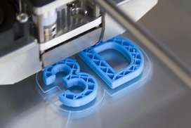 Get your parts quickly with our 3D Printing Service