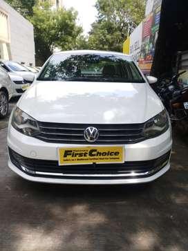 Volkswagen Vento, 2016, Diesel