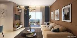 Zen Estate-Under Construction 2 & 3 BHK Flat for Sale