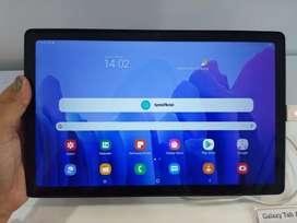 Samsung Galaxy Tab A7 ready
