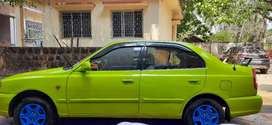 single handed car modify