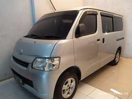 Garand max minibus mt 1,3/Ac 2015