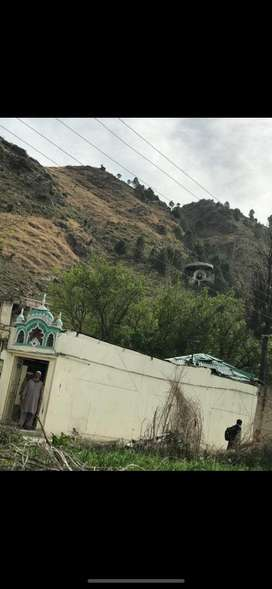 Shiekh ul Bandi Abbotabad Plot up for Sale