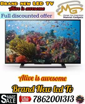 32 inch smart LED TV /// powerful sound quality (Buy Now)