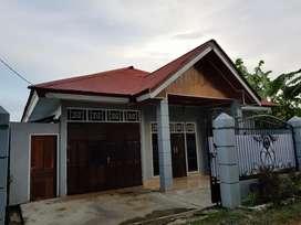 Rumah Dikontrakan