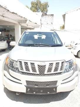 Mahindra Xuv500 XUV500 W8 AWD 2013, 2014, Diesel