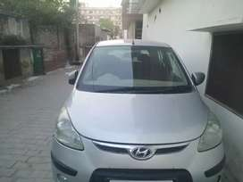 I10 Magna 2008 model in good condition...