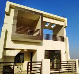 2/3 BHK Villa's For Sale - At Gated Society - Sunny Enclave,Chandigarh
