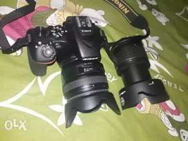 I want to sale My personal DSLR Camera D5600