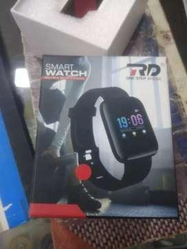 Rd smart watch